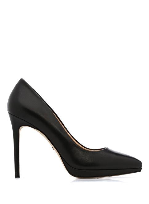 Beymen Collection Stiletto Ayakkabı Siyah
